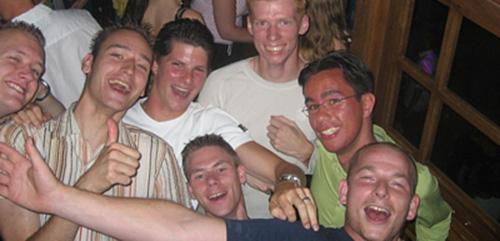 Vroeger... In Men@Work 31-07-2004 om 23:23 uur